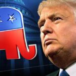 """""""No More Money for RINOS!"""" – President Trump Responds to RNC – Tells His Donors to Donate Directly to Save America PAC at DonaldJTrump.com"""