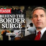 [TEASER] Ken Cuccinelli: Radical Left Wants to Exploit Border Surge to Win Elections