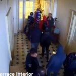 Violent Insurrection? New Security Footage From Jan 6th Shows Capitol Police Officers Herding Protesters Inside As They Enter The Capitol – Then Stood Back (Video)